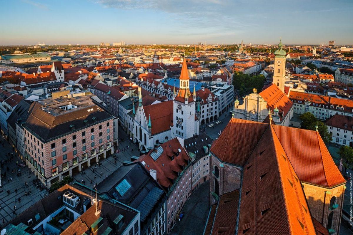 Deshalb sind Touren mit einem geschichtlichen Rückblick ins dritte Reich bei Touristen so gefragt