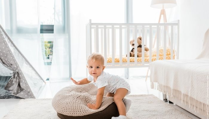Darauf sollten Sie beim Kauf von Kinderzimmermöbeln unbedingt achten