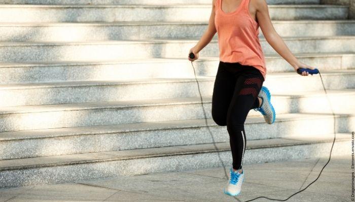 Deshalb ist Jumping Fitness so gut für Deine Gesundheit