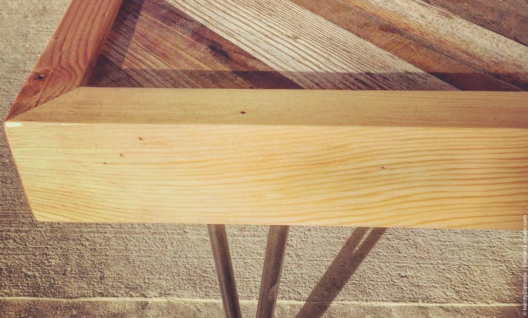 Wie Holzmöbel und Holzelemente das Raumklima verbessern