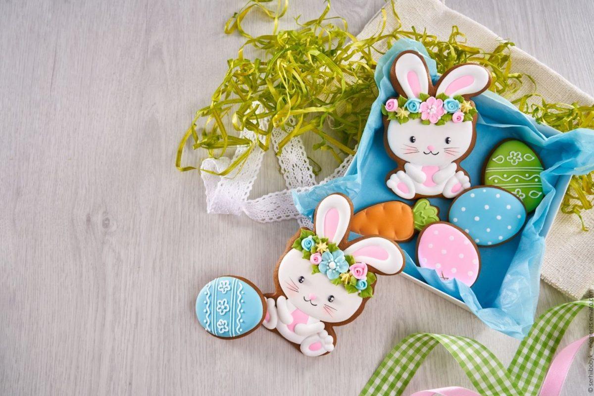 Kreative Ideen für Werbegeschenke zu Ostern für Mitarbeiter & Kunden