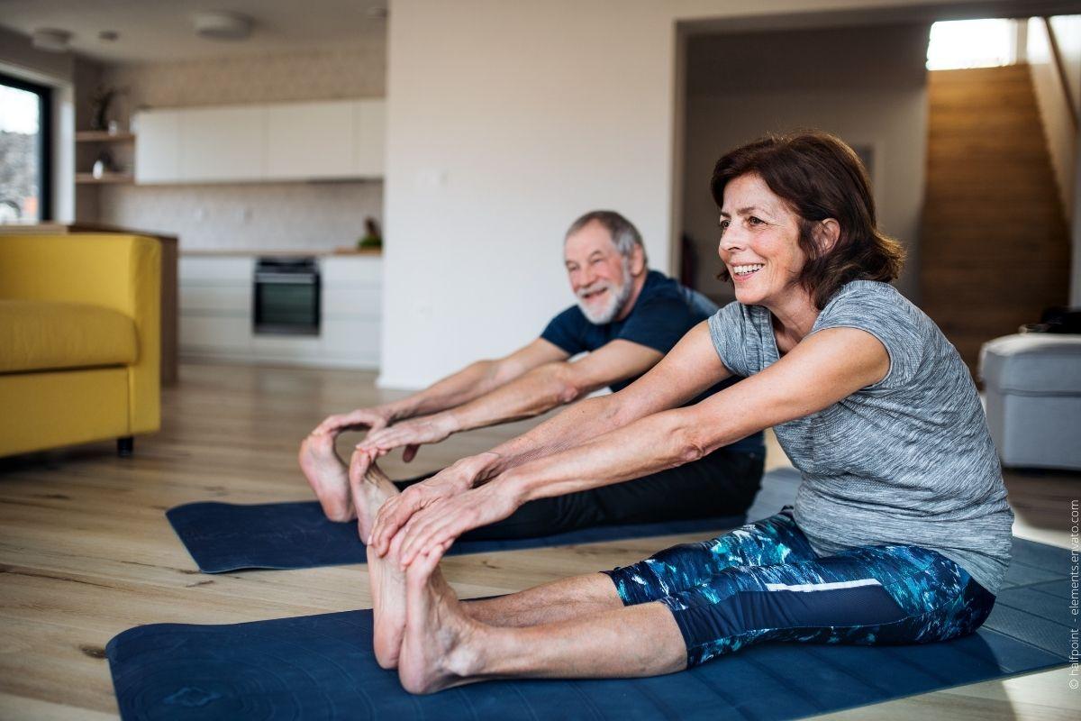 Diese Übungen nach einer Prostata OP können Ihnen helfen wieder fit zu werden